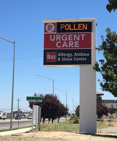 Baz Allergy Los Banos