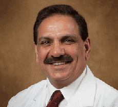 Malik Baz, MD